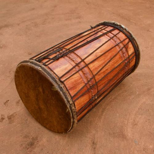 Sangban in linke wood