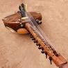 Kamele n'goni 20 cuerdas ebano