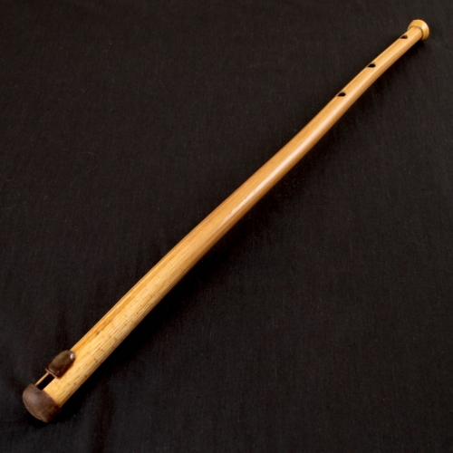 Fulani flute in G
