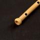 Flûte peule en Fa