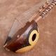 Traditional kora