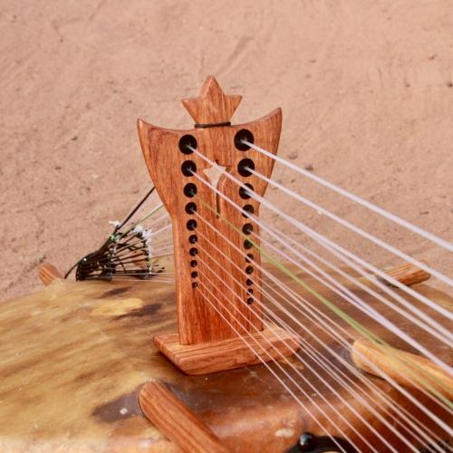 Kora bridge