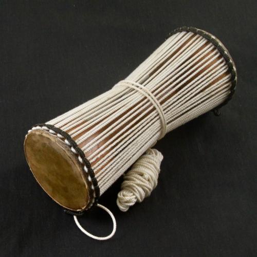 Tamani en bois de balafon