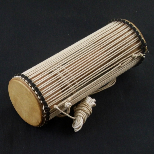 Tamani in balafon wood