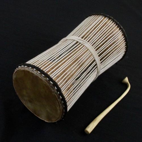 Tamani in balafon wood
