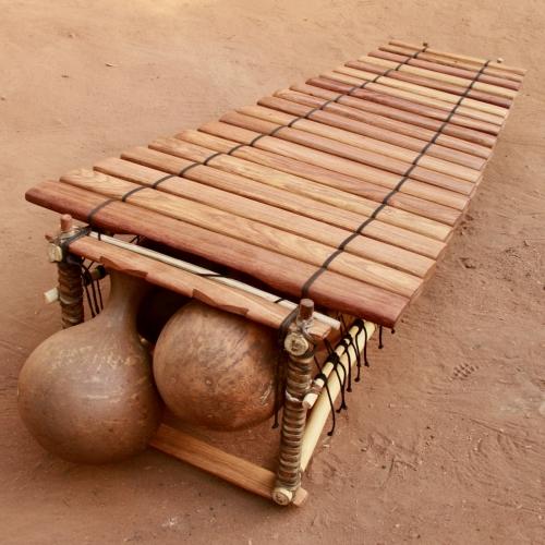"""Balafon """"senoufo"""" 20 keys"""