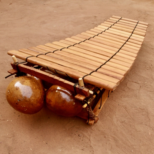 "Balafon ""Bobo"" style 20 keys"