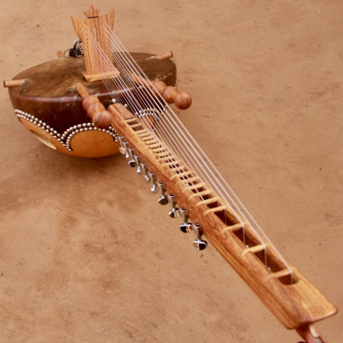 Classical kora