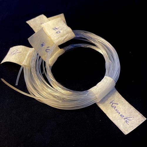 Set of 12 strings for kamele n'goni