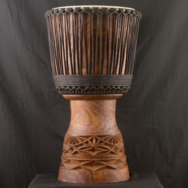Balafon wood djembe BaraGnouma