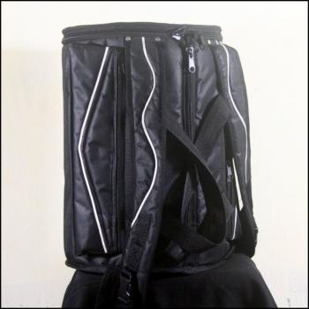 Custom dunun cover BaraGnouma