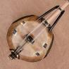 14-string Ebony Kamele n'goni, BaraGnouma, skin