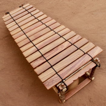 Senufo style balafon, BaraGnouma