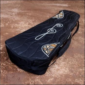 Custom balafon cover, BaraGnouma
