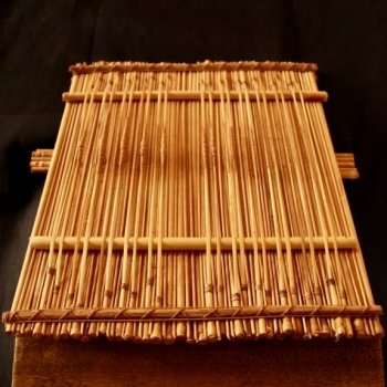African straw zither