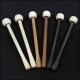 Balafon chopsticks with round head
