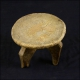 Stool for balafon