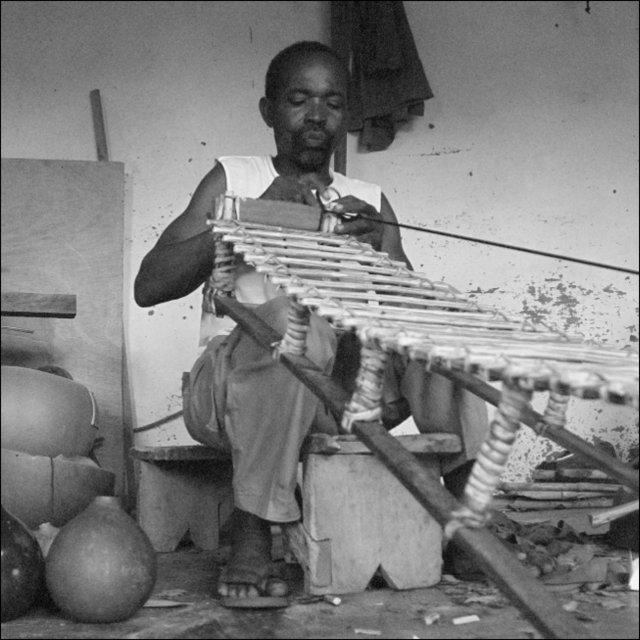 Sa Mamadou - BaraGnouma - Balafon