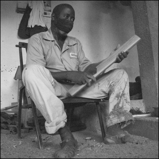 Moussa Pantio dit Moussa - BaraGnouma - Balafon